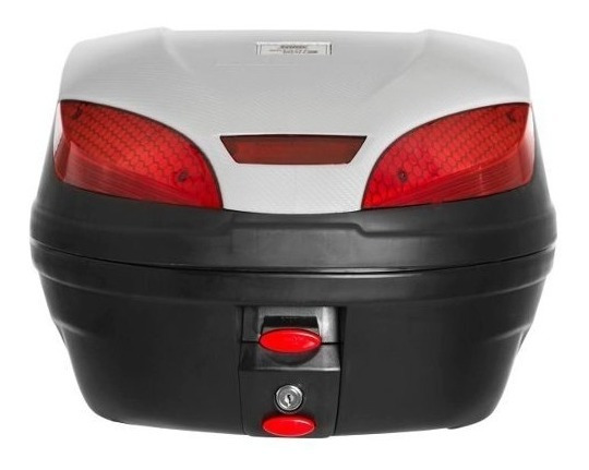 Bau Bauleto Moto 30 Litros Pro Tork New Smartbox 3