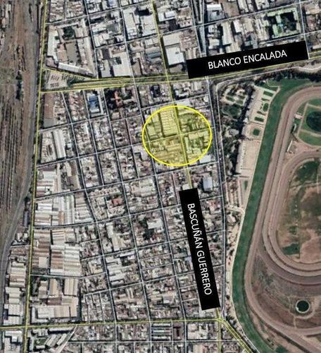 Imagen 1 de 1 de Terreno Ideal Para Desarrollo Comercial