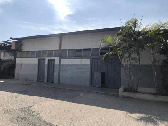 Galpon En Alquiler Zona Industrial 20-10820 Jm
