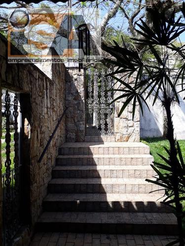 Casa Em Condomínio Em Arujázinho I - Arujá, Sp - 2738