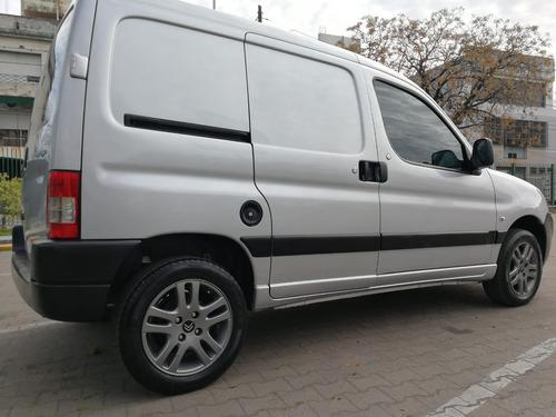 Imagen 1 de 15 de Citroën Berlingo 2012 1.6 Hdi 92cv Am53