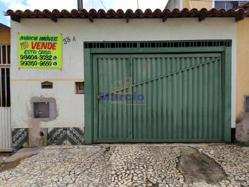 Casa Para Venda Em Ra Xiv São Sebastião, São José, 2 Dormitórios, 1 Banheiro, 1 Vaga - M0290_1-1431263