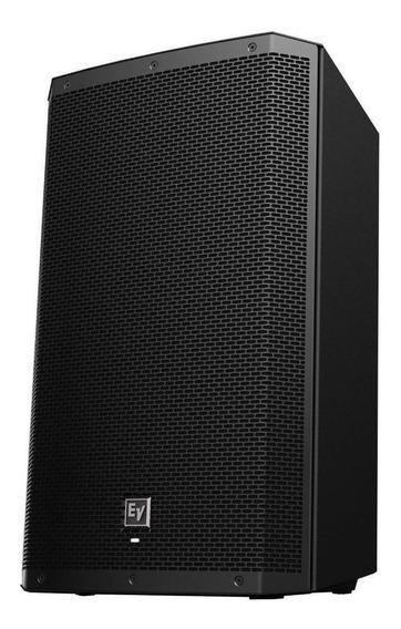 Caixa de som Electro-Voice ZLX-15P portátil Black 220V
