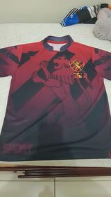Camisas Esportivas E Personalizadas