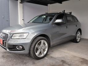 Audi Q5 2.0 Luxury T At