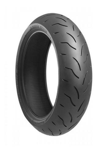 Cubierta Bridgestone Original Bt 016 160 60 17 Riderpro ®