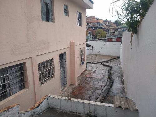 Vendo Casa De Renda Jardim Rosana (vi386)