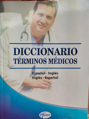 Imagen 1 de 2 de Diccionario De Términos Médicos De Bolsillo