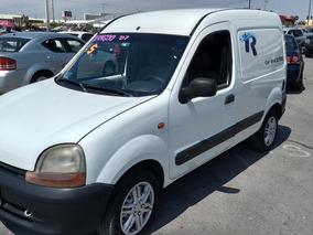 Renault Kangoo 1.6 Express Mt 2007
