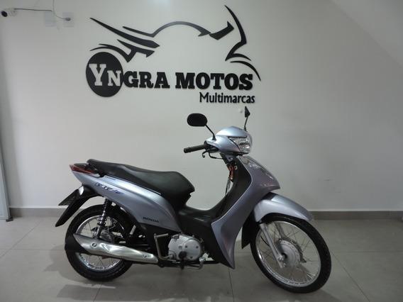 Honda Biz 125 Es 2015 Flex C/4.042 Mil Km