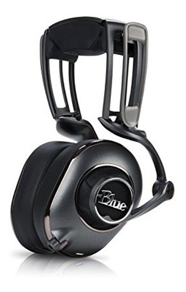 Auriculares Estudio Mix-fi Amplificadorblue Microphones