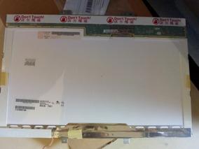 Display Lcd Modelo: B154ew02 Para Notbook Compac