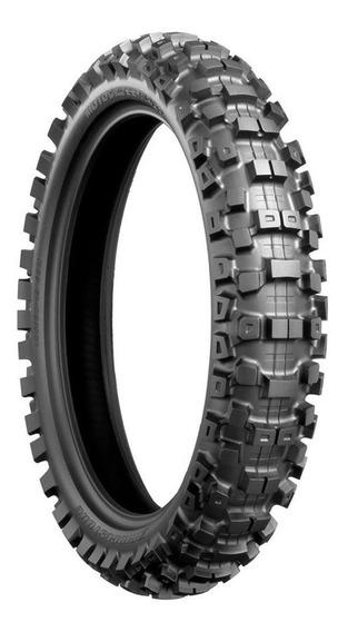 Pneu Bridgestone M404 100/100 R18