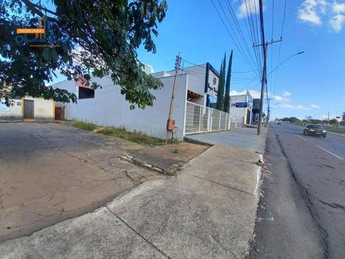 Imagem 1 de 3 de Terreno À Venda, 360 M² Por R$ 650.000,00 - Setor Jamil Miguel - Anápolis/go - Te0667