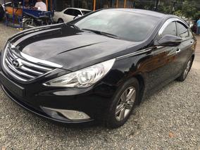 Hyundai Y20 2014 Recien Importado *llave Inteligente