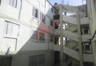 04484 - Apartamento 2 Dorms, Cohab Ii - Carapicuíba/sp - 4484