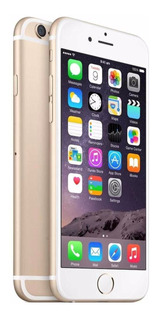 iPhone 6 Plus Gold 128 Gigas