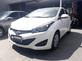 Hyundai Hb20 Comfort Plus 2014 Branco Flex