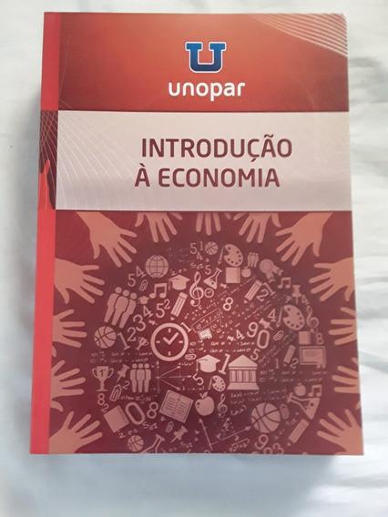 Livro Introdução A Economia - Regina Lucia Malassise