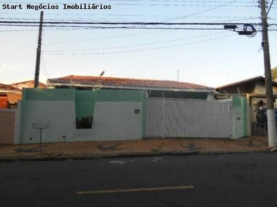 Casa À Venda Em Jardim Flamboyant - Ca087548
