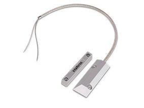 Sensor Magnético C/ Fio Xas Porta De Aço - Intelbras
