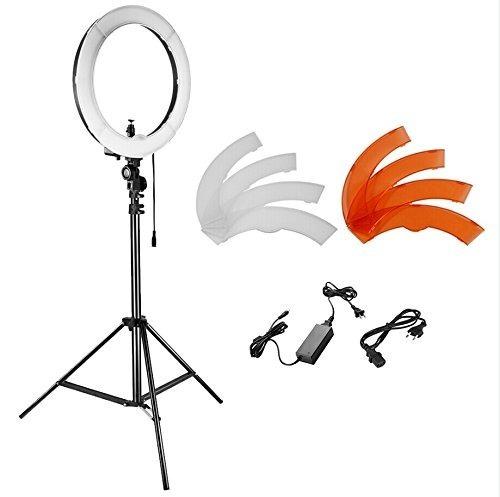 Iluminación Neewer Camera Photo Studio Youtube Lightning