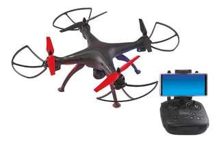 Drone Vivitar Aeroview Con Cámara