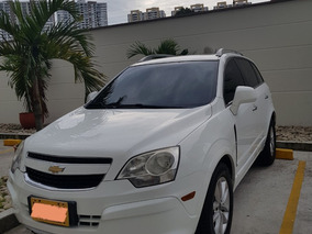 Chevrolet Captiva Sport At 2400cc 5p