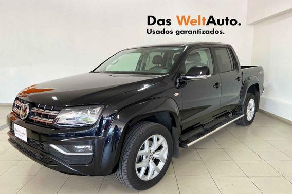 Volkswagen Amarok 2019 4p Highline V6/3.0/tdi 4mot Aut