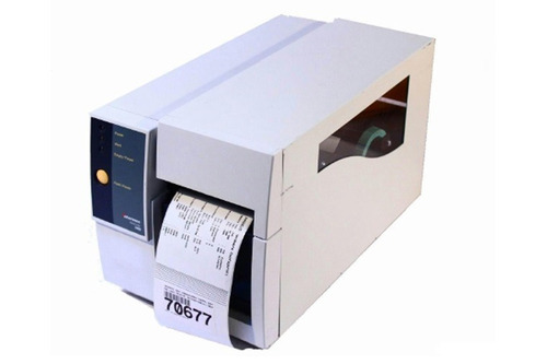 Impressora Térmica Intermec Easycoder 3400