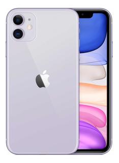 iPhone 11 Lilás