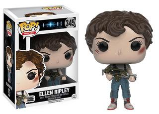 Funko Pop! Aliens Ellen Ripley #345