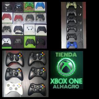 Joystick Reparacion Ps4 Xbox One 360 Tienda Xbox One Almagro