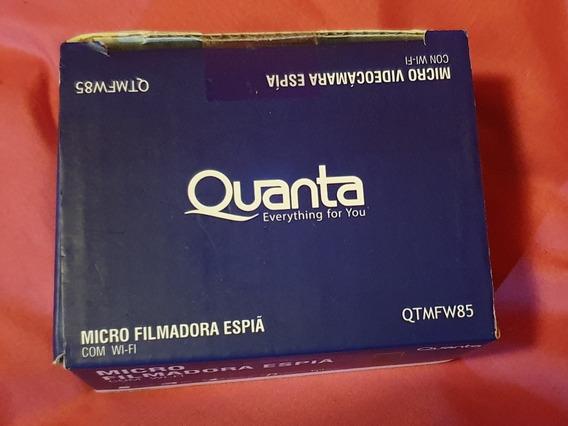 Micro Camara Oculta Espia Wifi