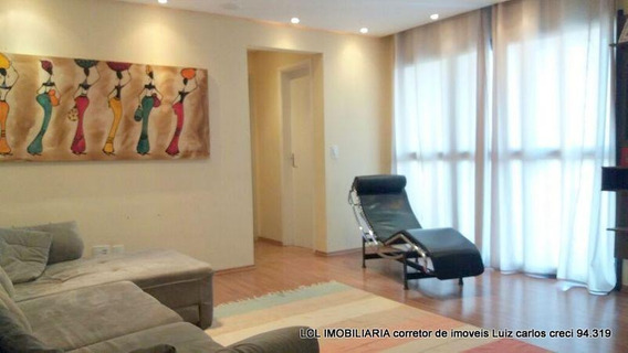 Apartamento Com 2 Dormitórios À Venda, 76 M² Por R$ 275.000,00 - Jardim Henriqueta - Taboão Da Serra/sp - Ap0004