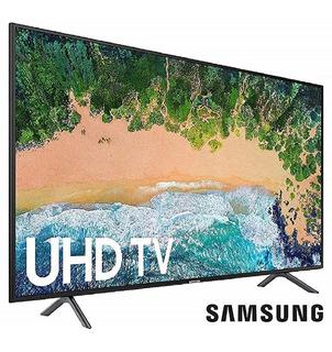 Smart Tv Samsung 75 Ultra Hd 4k 7100 Garantia Factura