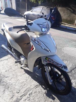 Honda Biz 125 Completa