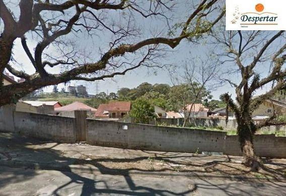 02212 - Terreno, City América - São Paulo/sp - 2212