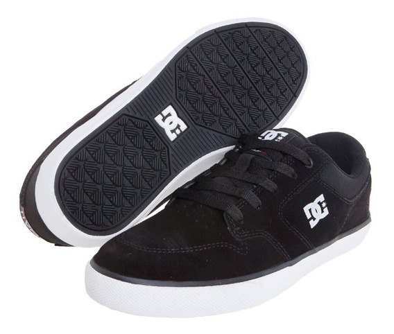 Tênis Dc Shoes Nijah Vulc