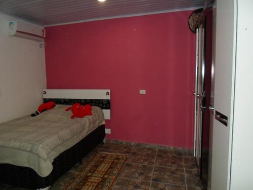 Imagem 1 de 14 de Casa À Venda, 2 Quartos, 2 Vagas, Lopes De Oliveira - Sorocaba/sp - 4778