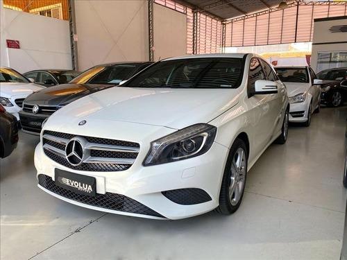 Imagem 1 de 12 de Mercedes-benz A 200 1.6 Turbo Urban 16v