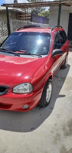 Chevrolet Corsa Classic Corsa Clacic Vagón