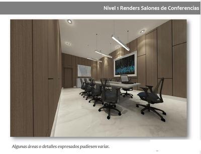 Piantini Locales De Oficinas Y Consultorios Desde 45m2