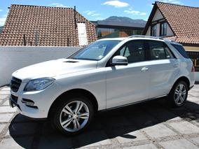 Mercedes Benz Ml 250 Blue Tec 2015 Diesel Mantenciones Ok