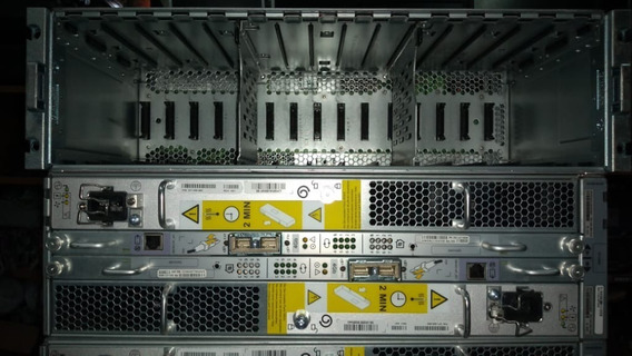 Storage Emc Array Cx-4pdae-20de Mod. Ktn-stl4 Sem Hd