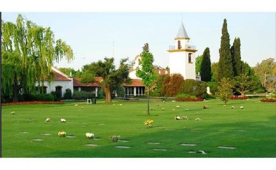 Parcela Cementerio Parque Memorial