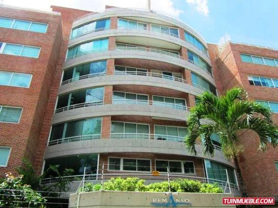 Apartamentos En Alquiler Cód. Alianza 18-010