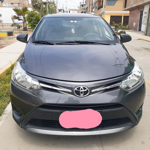 Toyota Yaris Full - Dual