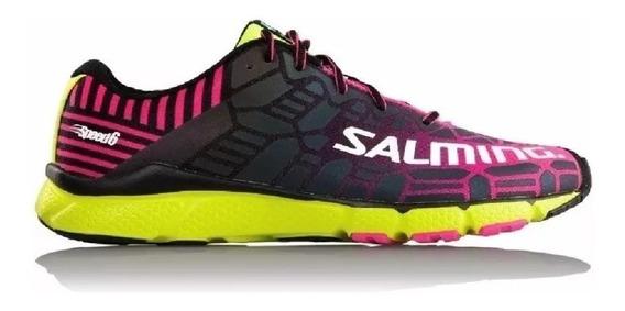 Zapatillas Salming Running Speed 6 Mujer