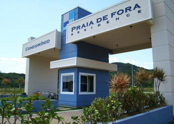 Casa Com 2 Dormitórios À Venda, 205 M² Por R$ 470.000 - Praia De Fora - Palhoça/sc - Ca2037